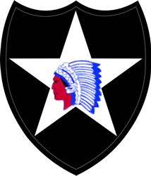 View All 2nd Infantry Division Product Listings