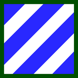 View All 3rd Infantry Division Product Listings