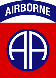 View All 82nd Airborne Division Product Listings