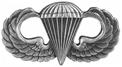 View All Parachute Badge Product Listings