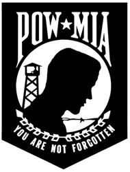 View All POW MIA Product Listings