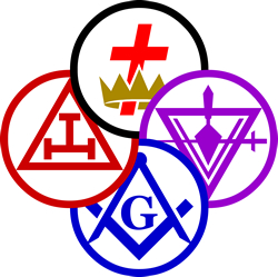 View All York Rite Product Listings